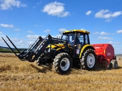 Ohlédnutí za Dnem Zemědělce 2011