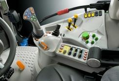 Nové robotické řazení Comfort Shift