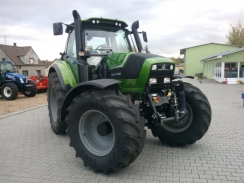 Deutz-Fahr Agrotron 6120.4