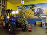 Vianočný večierok na stredisku Hurbanovo