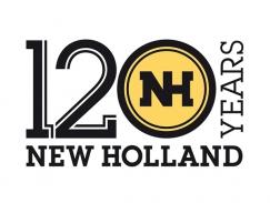 New Holland oslavuje 120 let