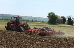 DIABLO 500: Specialista na hloubkové zpracování půdy