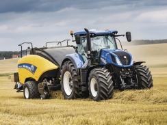 Kompletně nové modely T7 Heavy Duty