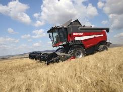 Nové výkonné modely Laverda M400