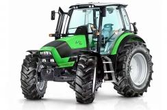 DEUTZ-FAHR Agrotron TTV 430