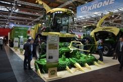Agritechnica 2015 - fotoreport