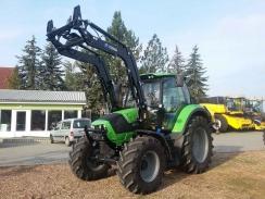 Předváděcí traktor - prodej!