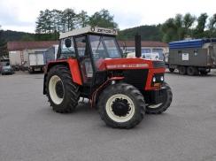Akce 333 - zvýhodněná cena na servis traktorů Zetor