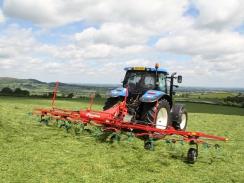 Akční nabídka Kverneland - Svět trávy