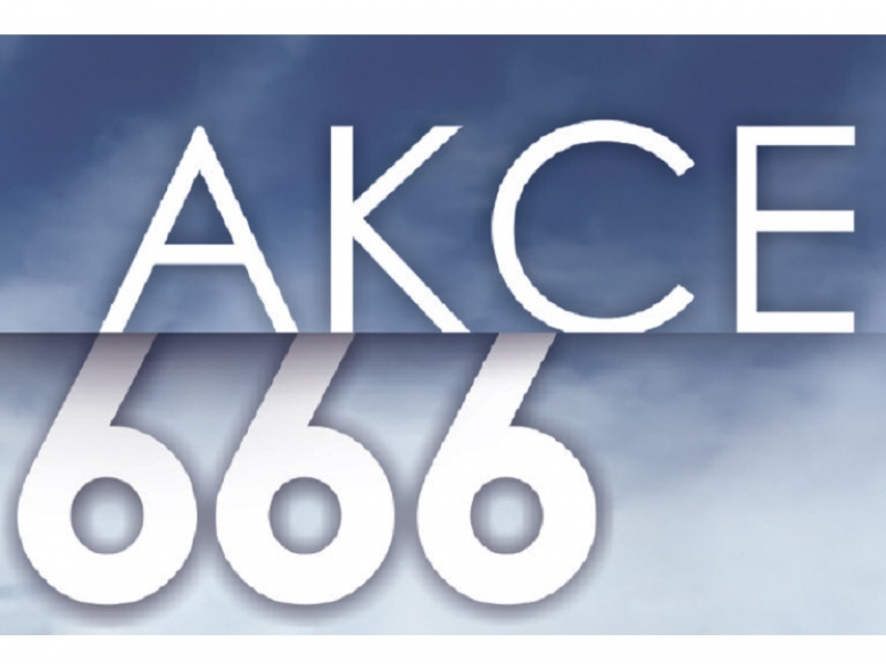 AKCE 666 - ZVÝHODNĚNÍ AŽ 450.000 KČ