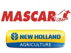 Spolupráce Mascar a New Holland