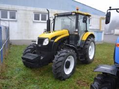 Výprodej skladu – BISO Tiger X80/X90/X90N