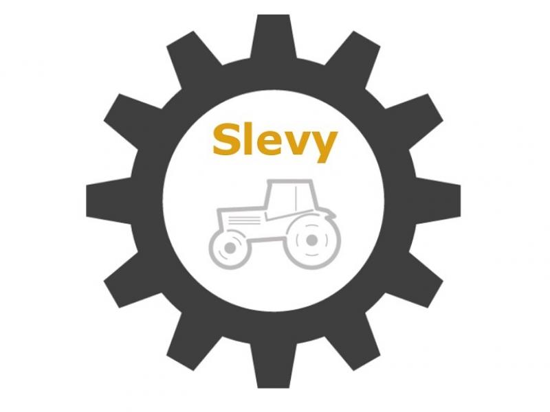Totální výprodej skladu traktorů