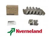 Akční ND Kverneland - Knock-on systém