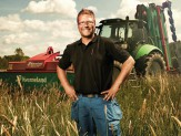 Svět trávy - akční nabídka Kverneland