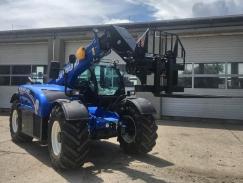 New Holland LM7.42 Elite míří k zákazníkovi