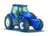 Představení nového konceptu traktoru