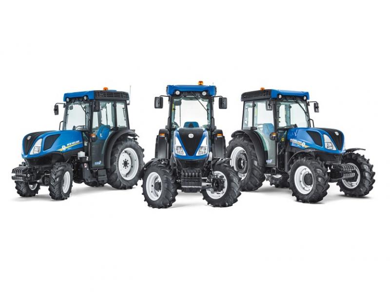 BISO Sedlec - servis vinařských traktorů