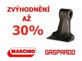 Zvýhodnění dílů Maschio Gaspardo