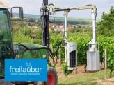 Použité vinařské stroje Freilauber