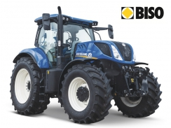 Nový model, stará cena - NH T7.215 S