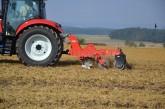 Vážným problémem českého zemědělství je utužená půda