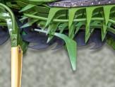 Nový kukuřičný adaptér XCollect