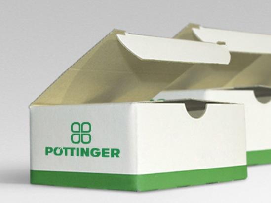Předsezonní objednávky náhradních dílů Pöttinger