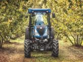 Inovace speciálních traktorů New Holland