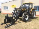 Předáváme zákazníkovi BISO Tiger X90FL
