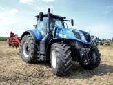 New Holland T7.315 HD předán zákazníkovi