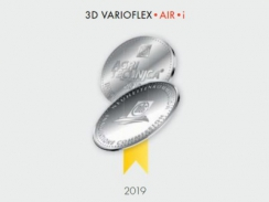 BISO 3D – MEDAILE PRO 3D VARIOFLEX•AIR•i