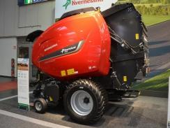 Agritechnica 2019: Kverneland