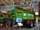 Agritechnica 2019: Strautmann