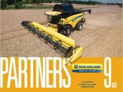 Partners 9 - New Holland Magazín