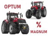 Jasná volba velkého traktoru do nové sezony