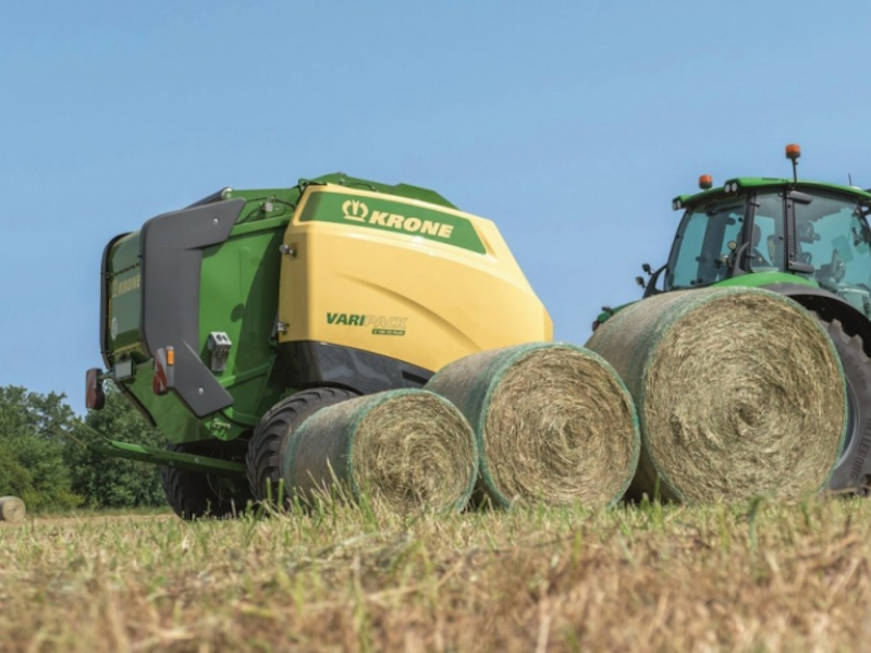 Lis, který dokáže ovládat traktor