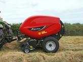 Nový lis Kverneland 6500F