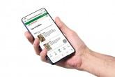 Nová aplikácia a web s rozmetacími tabuľkami