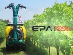 CIMA presné dávkovanie EPA 2.0
