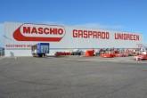 Maschio Gaspardo - výroční zpráva 2013